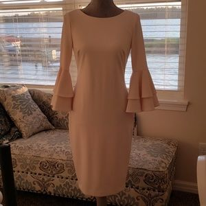 NWT Calvin Klien Dress